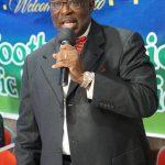 Barrister Seyi Akinwumi