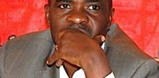 Mitchell Obi, president AIPS