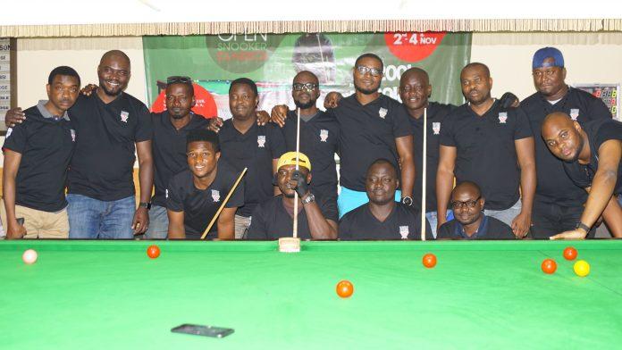 Snooker Open Classics