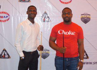 Abulue Daniel and Obarho Obritse