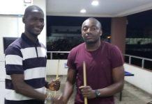Daniel And Kenneth