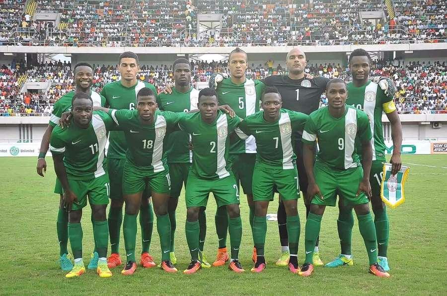 Eagles renews rivalry with Black stars in WAFU Cup